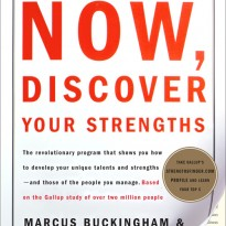 now discover your strengths pdf