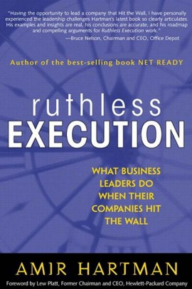 ruthless-execution