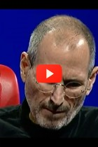 Steve Jobs on Core Values