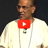 Swami Parthasarathy on Living