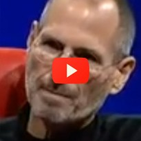 Steve Jobs on Managing people