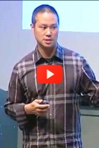 Tony Hsieh on Core Values